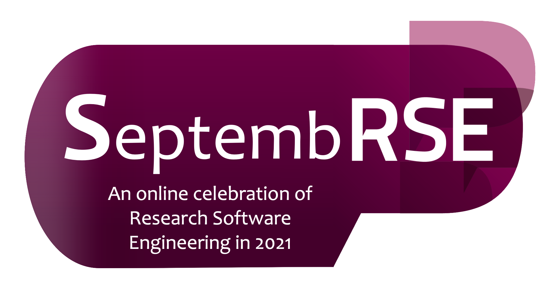 SeptembRSE: An online celebration of Research Software Engineering in 2021