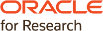 Oracle for Research